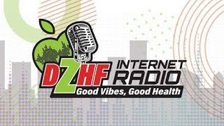 "🎙 [DZHF] 3 March 2021| | HF Internet Radio ""Good Vibes, Good Health"""