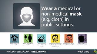 March 11, 2021 Public Health Updates Related to Coronavirus (COVID-19)