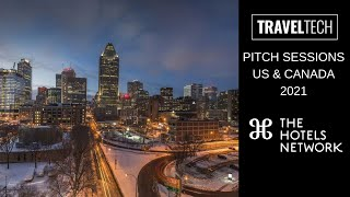 TRAVEL TECH US CANADA 2021 The Hotels Network
