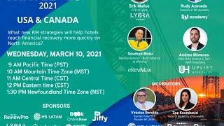 Travel Tech USA & Canada FORUM Day 3