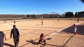 2021 Top Gun USA Sports March Madness Mania, 03/06/2021: CCF10U (A) vs. Firecrackers NC Forrest (BB)