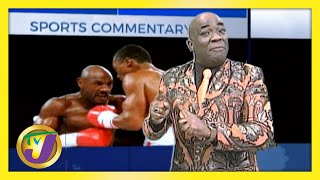 TVJ Sports Commentary - March 17 2021