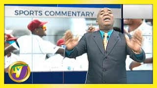 TVJ Sports Commentary - March 23 2021