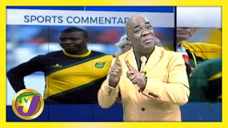 TVJ Sports Commentary - March 3 2021