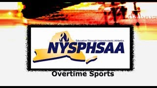 Overtime Sports - March 2021
