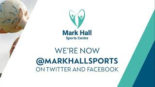 Mark Hall Sports Centre Online Public Meeting 25th March 2021