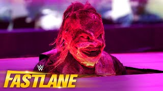 WWE Fastlane 2021 highlights (WWE Network Exclusive)