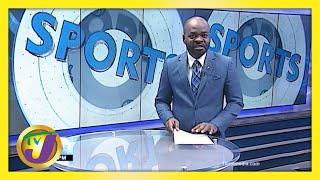 Jamaica Sports News Headlines - March 16 2021