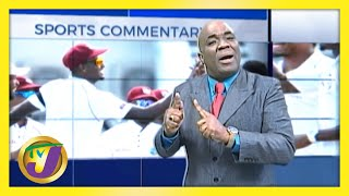 TVJ Sports Commentary - March 19 2021