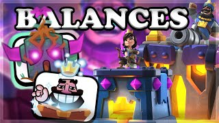 MAGIC UPDATE - Balance Change 👑