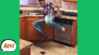 FREAKED OUT By the FAIL! 🤣 | Funniest Pranks | AFV 2021