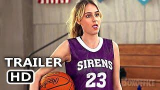 BIG SHOT Trailer (2021) New Disney + Series