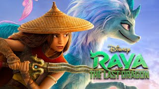 Disney's Raya and the Last Dragon - Official Trailer 2 (2021)