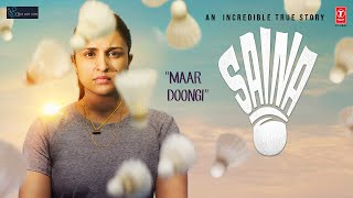 Saina: Official Teaser | Parineeti Chopra | Bhushan Kumar | Releasing 26 March 2021