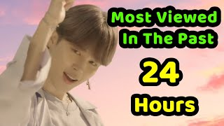 TOP 35 Most Viewed K pop MVs In The Past 24 Hours (15 March 2021)
