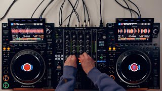 My Spotify PICKS - March 2021 - DJ Mix on CDJ-3000's
