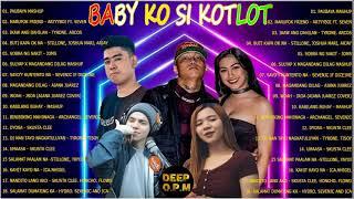 Top 100 Trending Rap Mashup OPM Songs 2021 March - Baby Ko Si Kulot, Dance With You x WOAH , Paubaya