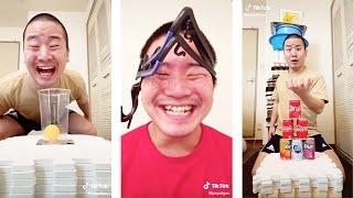 Junya Best of March 2021 Tiktok Compilation- Part 5 | Most Funny Videos on Youtube | @Junya.じゅんや