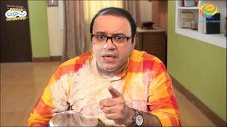 Online Class Mein Disturbance! | Taarak Mehta Ka Ooltah Chashmah | तारक मेहता का उल्टा चश्मा Ep 3127