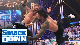 Edge vs. Jey Uso: SmackDown, March 19, 2021
