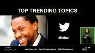 Top, trending stories; 23 March 2021