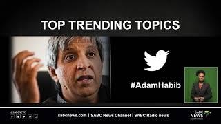 Trending top stories; 19 March 2021