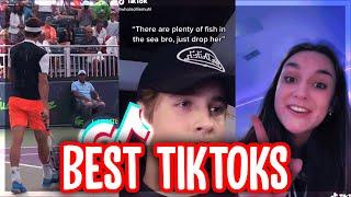 The Best TikTok Compilation of April 2021