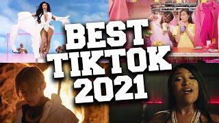 Top 50 TikTok Songs 2021 With Names - April