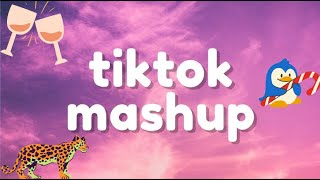 Mashup TIKTOK April 2021