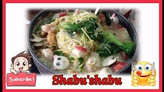Shabu'shabu   MamaCel Style