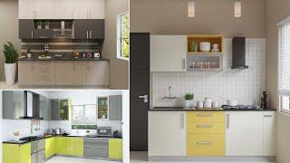 40+ Modular Kitchen Interior Design Ideas - Remake Your Kitchen Temple
