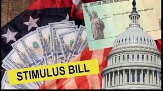 "THIRD STIMULUS CHECK UPDATE: ""KEY DATES"" 1400 STIMULUS CHECKS + UNEMPLOYMENT, SSI, SSDI, CHILD TAX!"