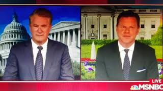 [6AM] Morning Joe 4/21/21   MSNBC Breaking News Today April 20, 2021