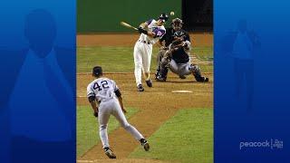 Yankees Fan Rich Eisen STILL Isn't Over Team's 2001 World Series Loss | 4/20/21