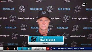 POSTGAME REACTION: Miami Marlins vs. Baltimore Orioles 4/20/21