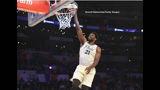 Joel Embiid MVP Candidacy and Sixers vs Eastern Conference: Bryan Toporek joins Josh Hennig 4-20-21