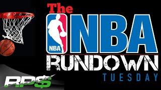 NBA Rundown | Betting Preview and Free Picks 4-20-21