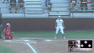 Softball | Harlingen at Los Fresnos 4-20-21