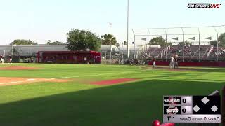 Baseball | Sharyland Pioneer vs Sharyland | 4/20/21