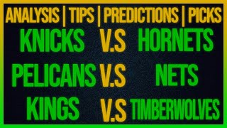 4/20/21 FREE NBA Pick and Prediction Today NBA Betting Tips