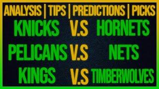 4/20/21 FREE NBA Pick and Prediction Today NBA Betting Tips