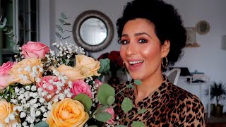 Meine Geburtstags Geschenke -  Dounia Slimani