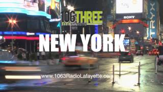 TV Promo 30 Sec   Broadway Getaway 1063 TV spot