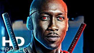 BEST UPCOMING SUPERHERO MOVIES 2021 (Trailers)