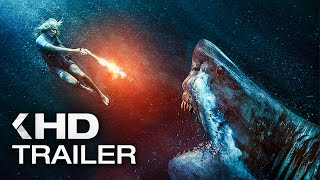 THE BEST UPCOMING MOVIES 2021 (New Trailers)