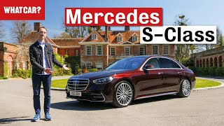 2021 Mercedes S-Class review – best luxury limo?   What Car?