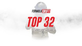 Formula DRIFT #FDATL - PRO, Round 1, 2021 - Top 32
