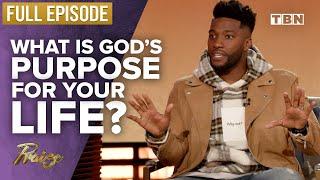 Michael Todd: Trust in God's Timing | FULL EPISODE | Praise on TBN
