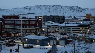 COVID-19 surge in Nunavut complicated by housing shortage