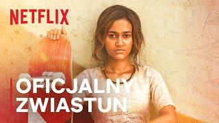 Skater Girl | Oficjalny zwiastun | Netflix